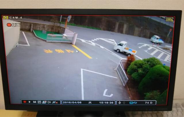 広島で防犯カメラの設置・工事を承る「アボアエンジニアリング」に費用の見積もりや補助金のご相談もお気軽に